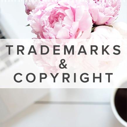 Trademarks & Copyright | via the Rising Tide Society