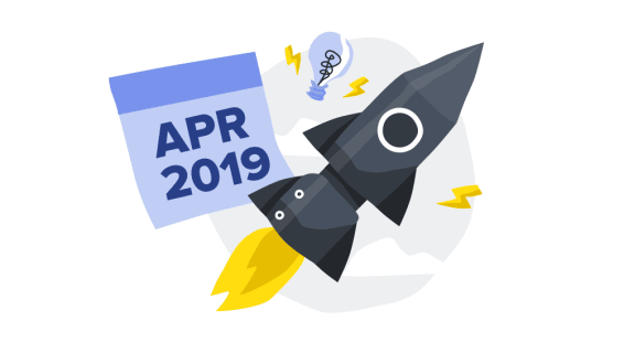 HoneyBook product updates in april 2019