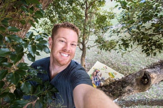 HoneyBook member spotlight: Mark Dickinson