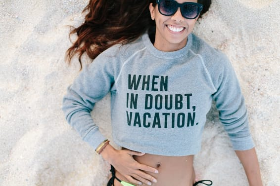 3 Steps to Making Your Dream Vacation a Reality   via the Rising Tide Society