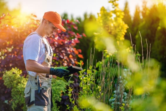 best crm for landscapers