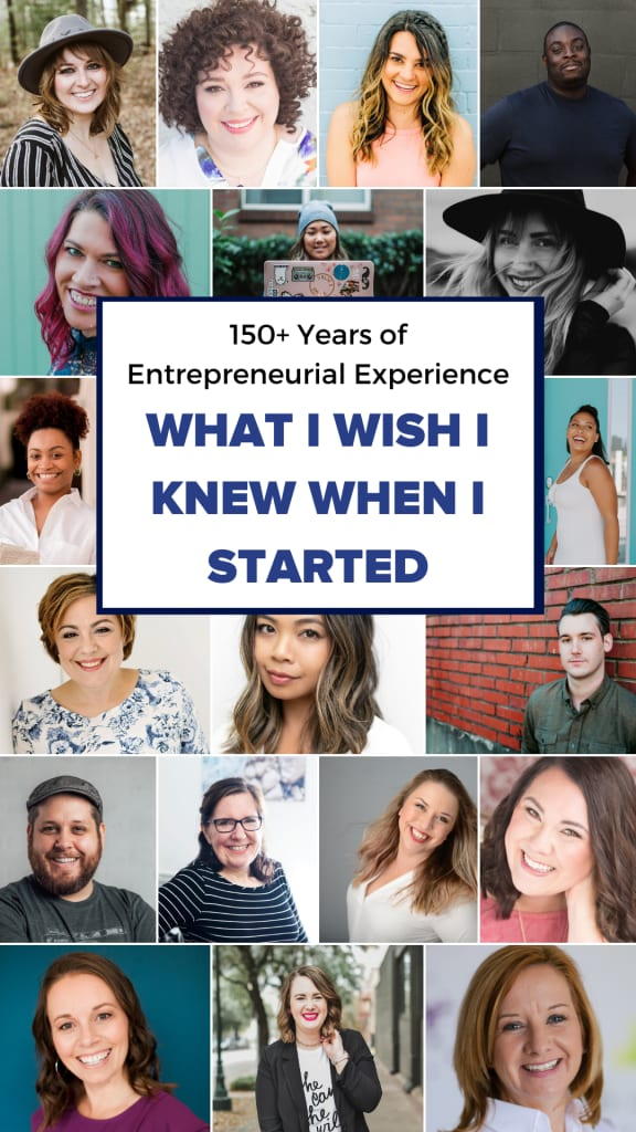 150+ Years of Entrepreneurial Experience: What I Wish I Knew When I Started from HoneyBook