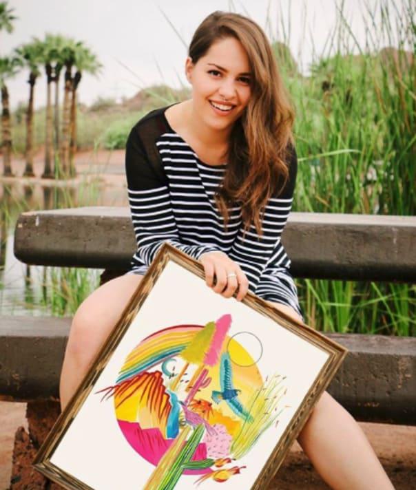 HoneyBook Member Spotlight: Paige Poppe