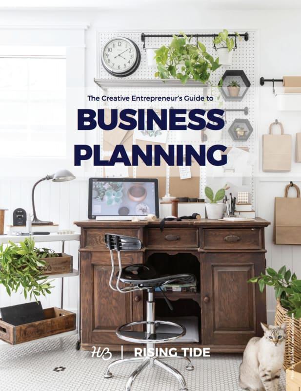 Rising Tide Business Plan Guide
