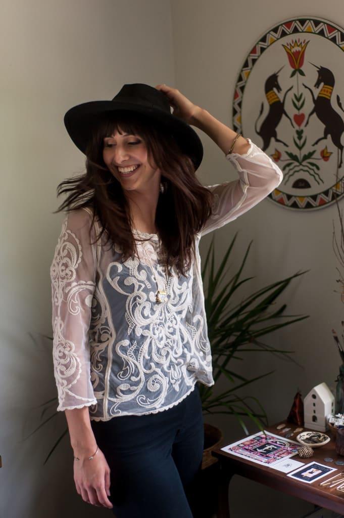 HoneyBook Member Spotlight: BreeAnn Veenstra