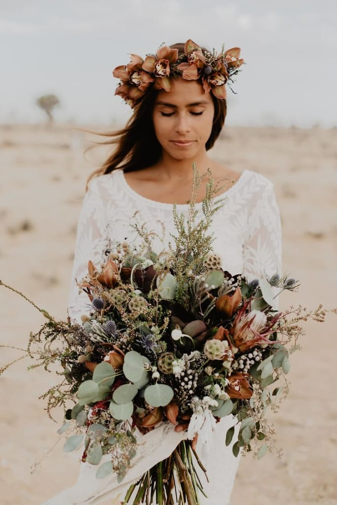 Luxury Florist Dalel Snider of Los Angeles Floral Couture Shares 8 Growth Lessons That Helped Her 10X Her Client Base