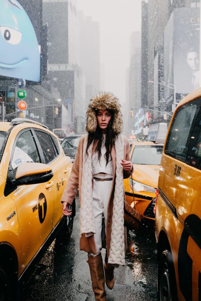 Myles Berrio Photography - Mary Leest New York