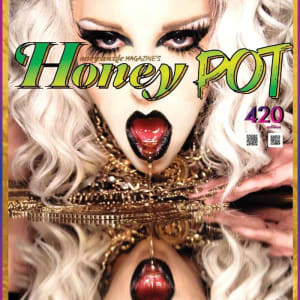 420 Issue - Honeysuckle Magazine