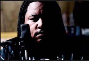 Malik Alston: Detroit Fusionist