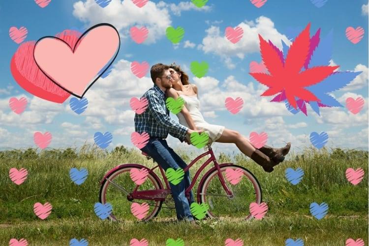 Love Life, Valentine's, CBD