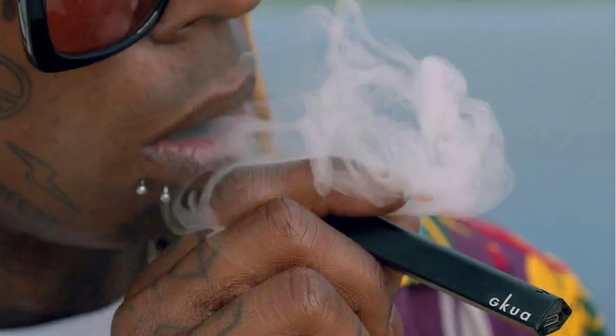 Lil Wayne Interview GKUA