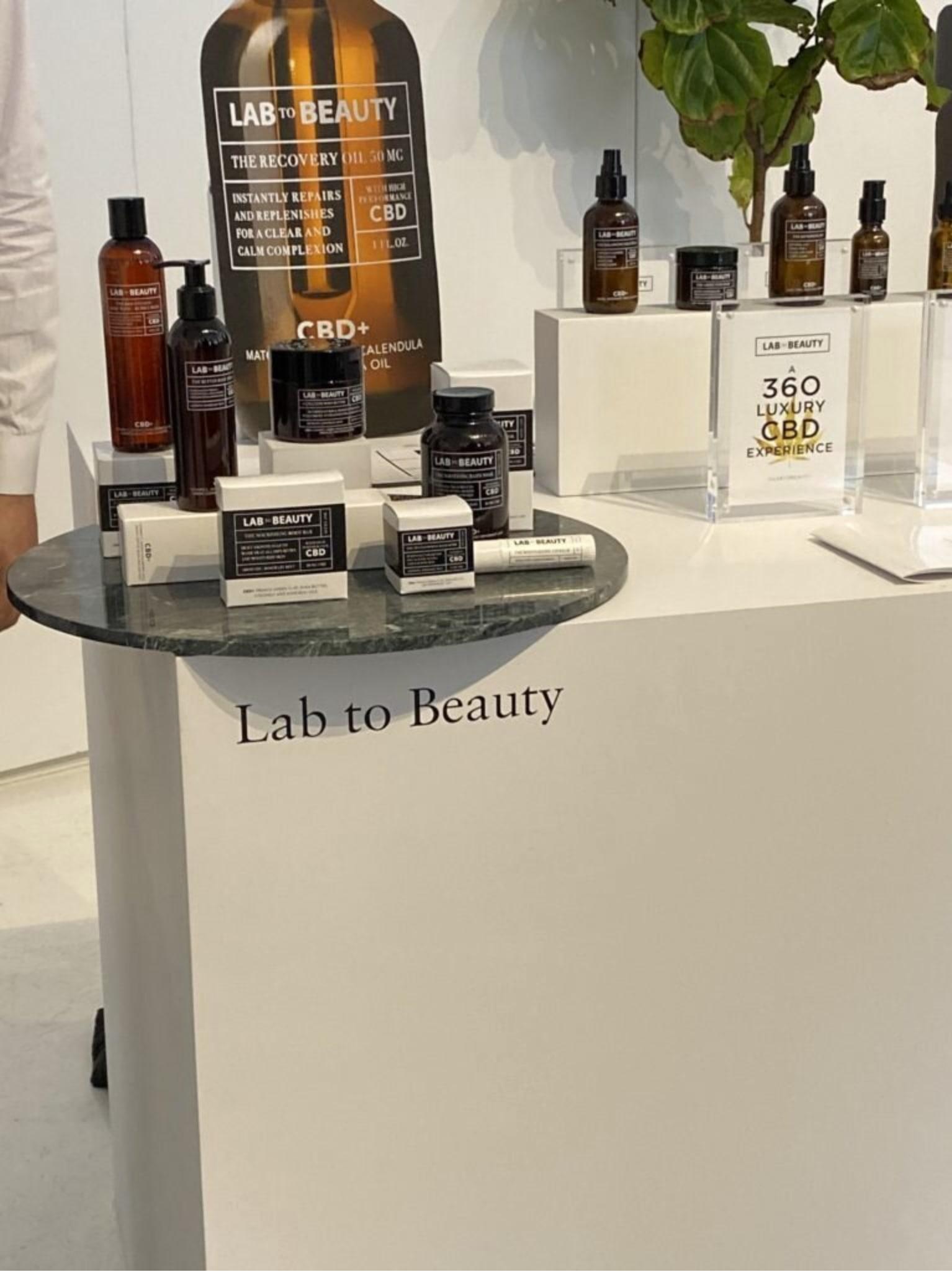 lab-to-beauty-display-at-lmcc