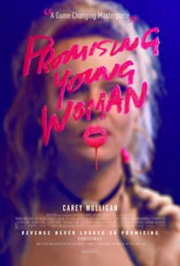 promising young woman film poster
