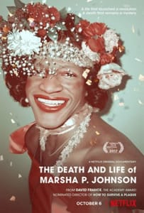 the death and life of marsha p. johnson film