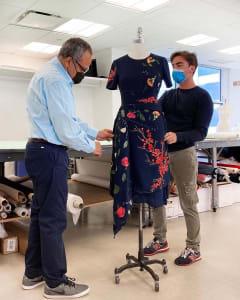 Dr. Jill Biden Atelier