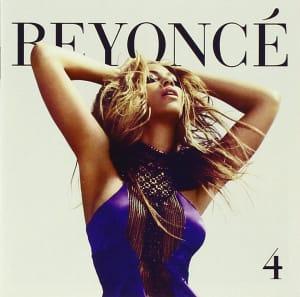 beyonce album 4 (2011)