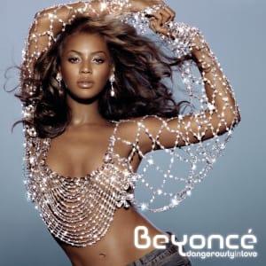 beyonce album dangerously in love