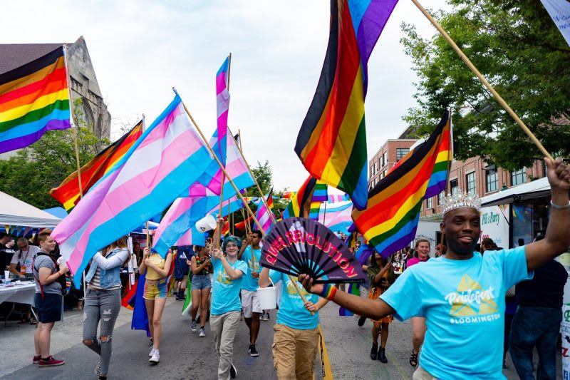 10 Lesser-Known Pride Celebrations: How America Shows Pride from Alabama to Utah