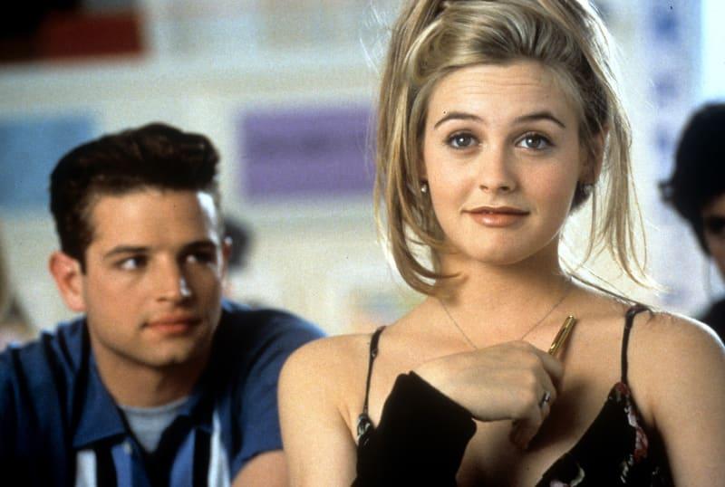 From <em>Clueless</em> to <em>Euphoria</em>: The Precipitous Rise of LGBTQ+ Representation in Films