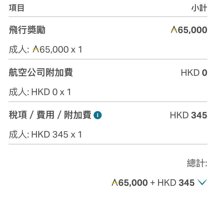 香港至米蘭單程國泰商務