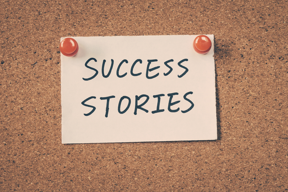 Success Story CodersX