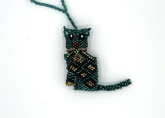 picture of Cat Ornament