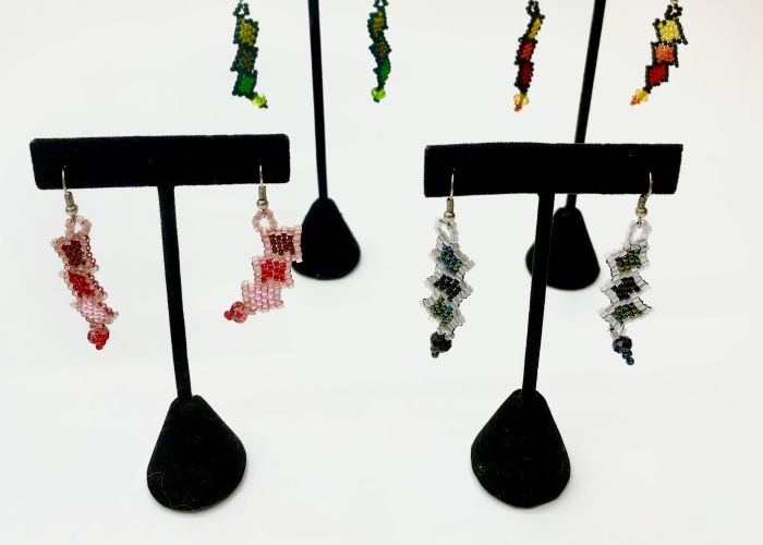 picture of Trinity Earrings
