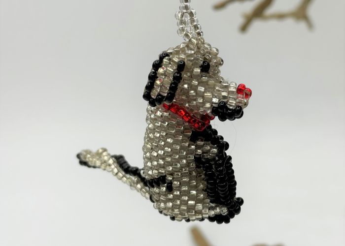 picture of Dog Ornament