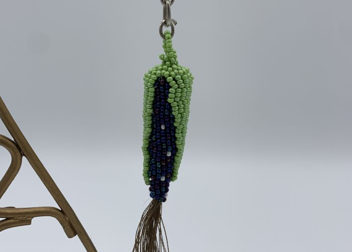 picture of Corn Keychain