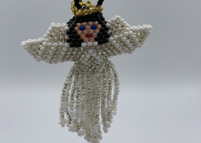 picture of Angel Ornament