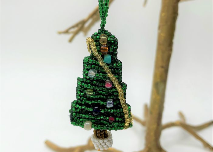picture of Christmas Tree Ornament