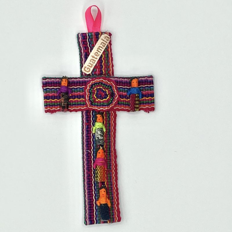 picture of Guatemalan Cross