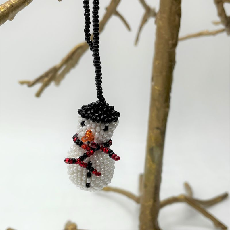 picture of Snowman Ornament