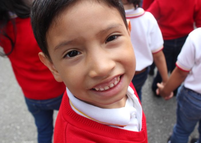 picture of child