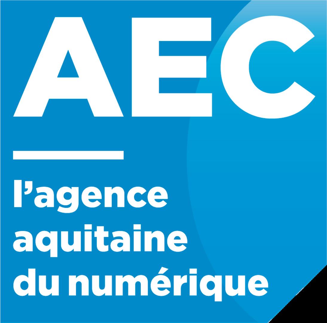Logo aec q21qkz