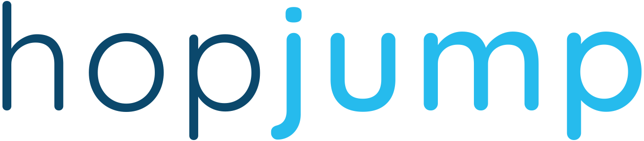 hopjump logo