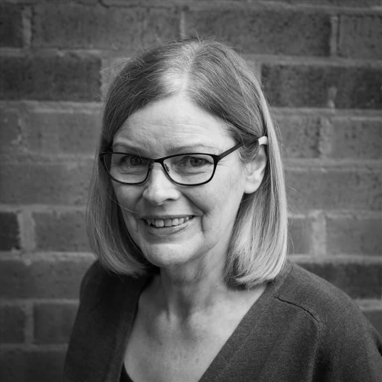 Margret Morrison