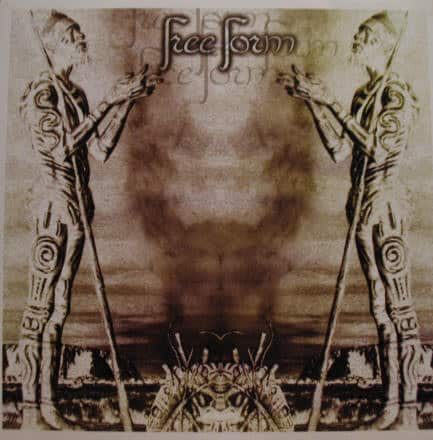 Stefan Feuerhake Free Form EP01