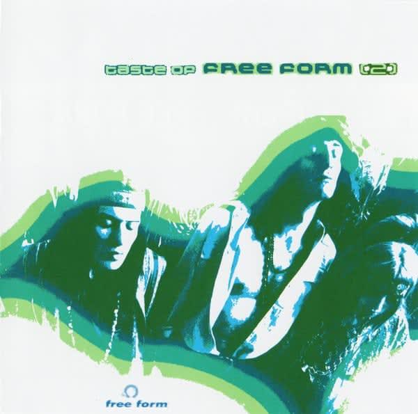 Stefan Feuerhake Taste of Free Form 02