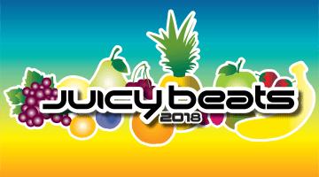 Herr Oppermann @ JuicyBeats Festival 2018, DeepanDance Floor