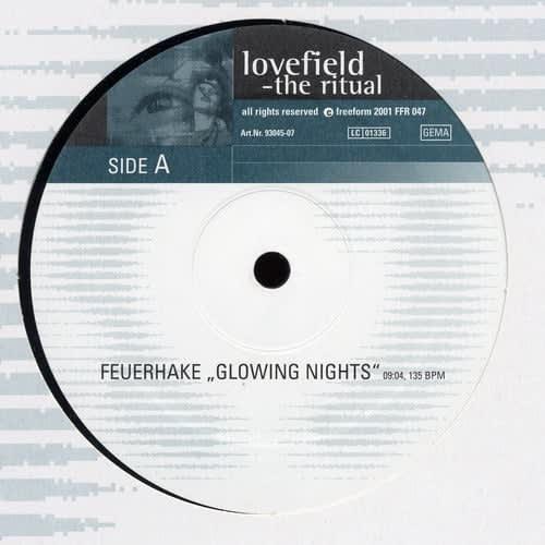 Stefan Feuerhake Lovefield – The Ritual (Glowing Nights)