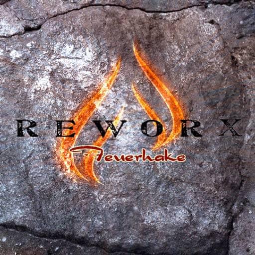 Stefan Feuerhake Feuerhake – Reworx