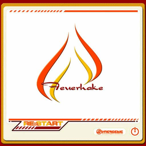 Stefan Feuerhake Feuerhake – Re:Start