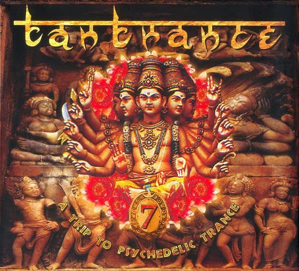 Stefan Feuerhake Tantrance 7
