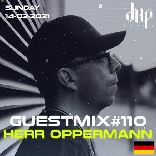DHP Guestmix #110 – HERR OPPERMANN