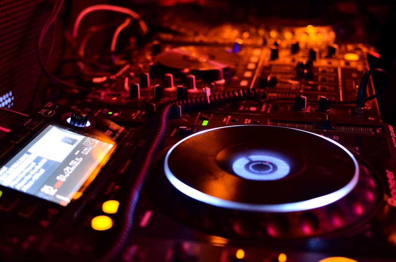 Herr Oppermann - DJ, Producer, Musiclover