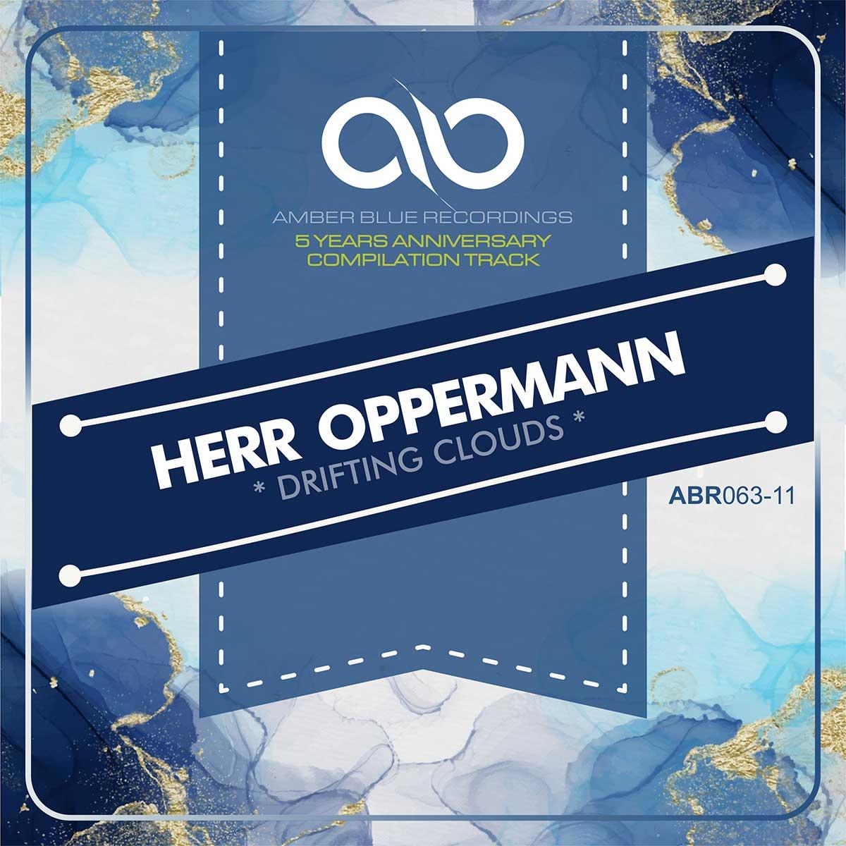 Herr Oppermann - Drifting Clouds