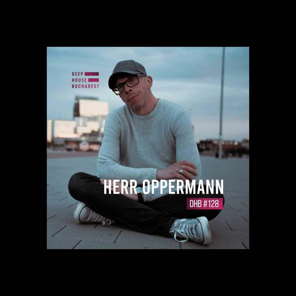 DHB Podcast #128 - Herr Oppermann