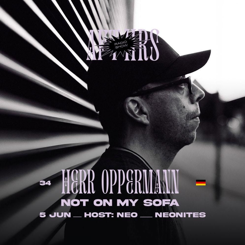 Herr Oppermann for AfterhoursNeo