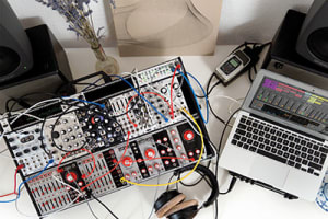 Stefan Feuerhake - Ableton live Onlinekurse und Workshops